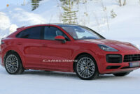 new review 2022 porsche cayenne
