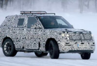 new review 2022 range rover sport