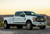 new review 2022 spy shots ford f350 diesel