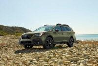 new review 2022 subaru outback exterior colors