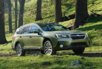 Performance and New Engine 2022 Subaru Outback Price