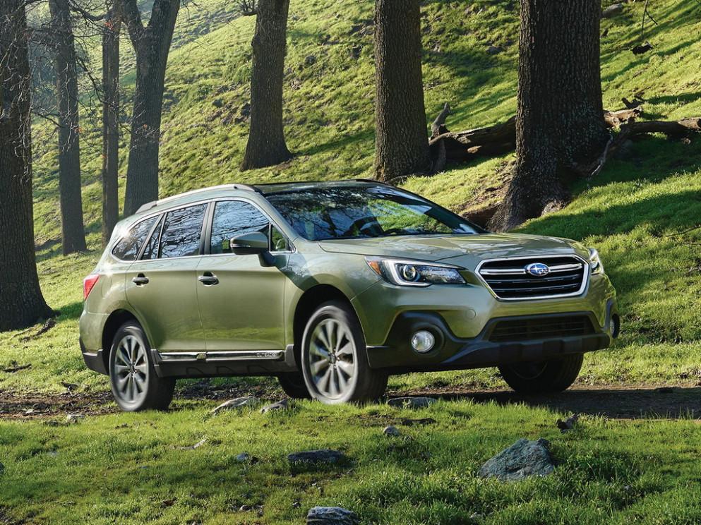 Spesification 2022 Subaru Outback Price