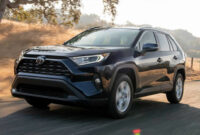 new review 2022 toyota rav4 hybrid