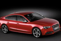 new review audi s52022