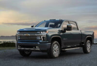 new review chevrolet hd 2022