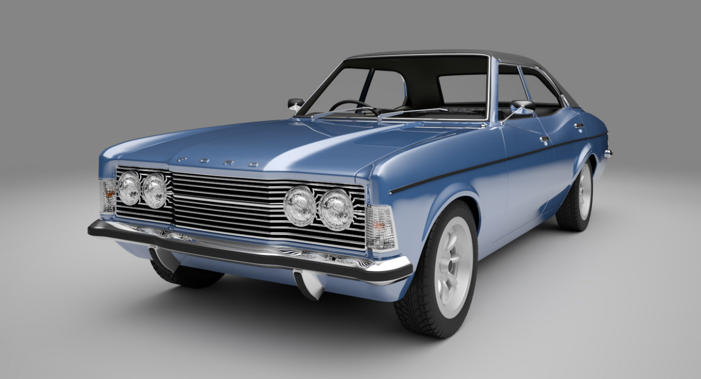 Release Date Ford Capri 2022