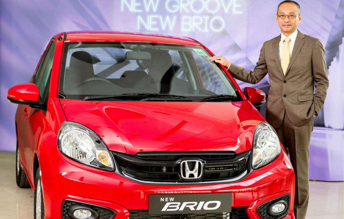 New Review Honda Brio 2022