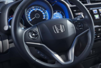 new review honda fit redesign 2022