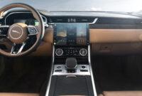 new review new jaguar xe 2022 interior