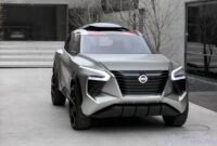 new review nissan xmotion 2022