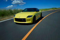 new review nissan z car 2022