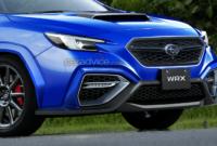 new review subaru models 2022