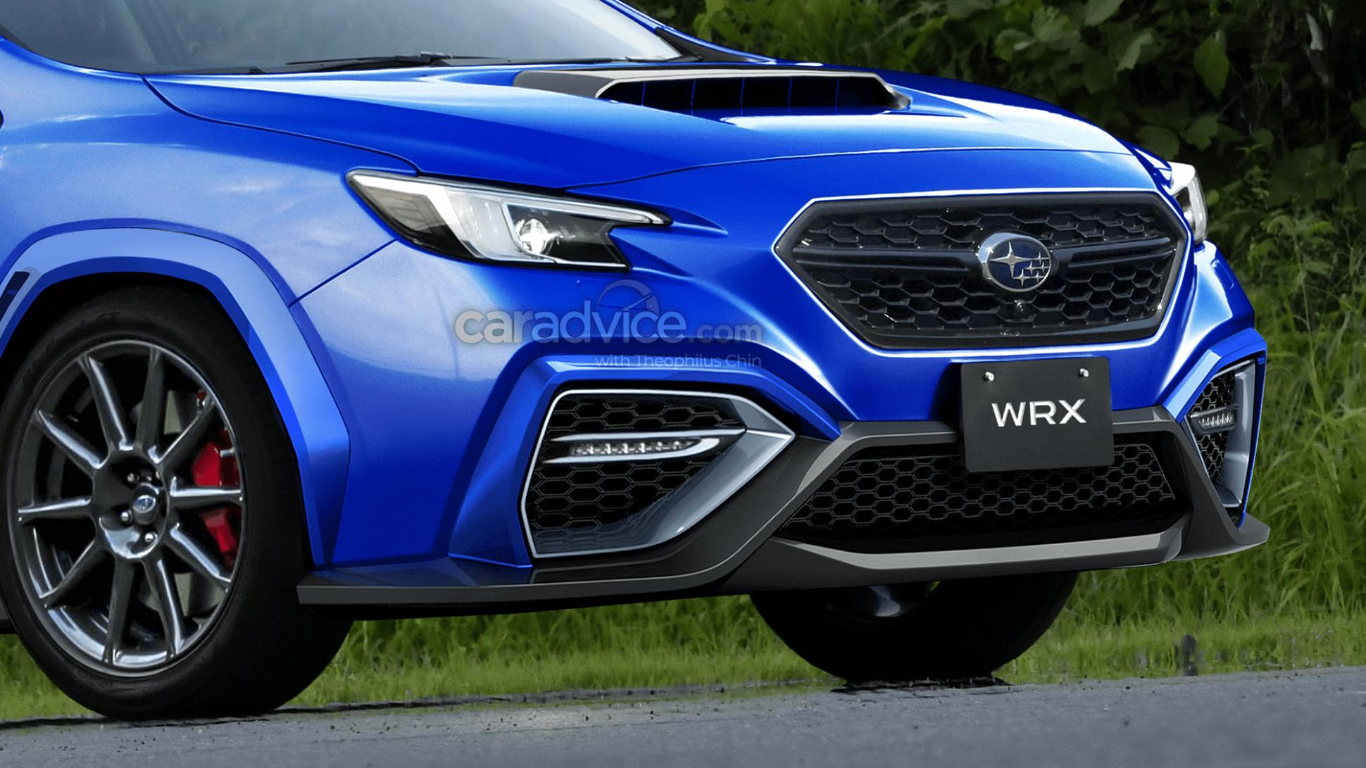 Redesign and Review Subaru Models 2022