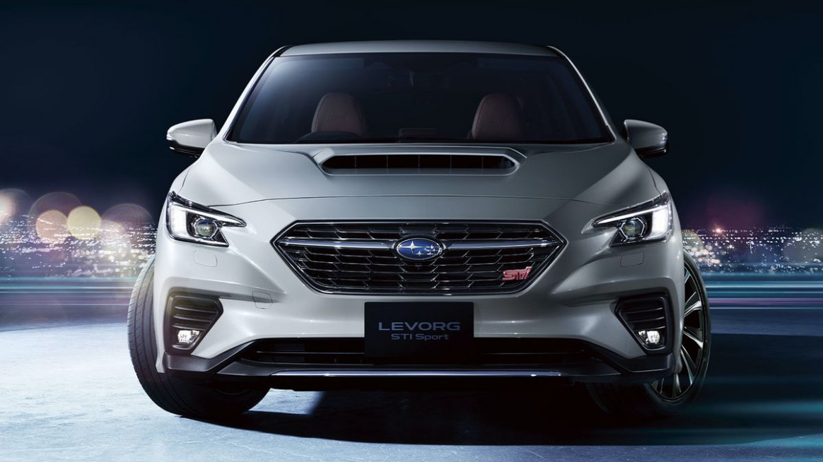 Review and Release date Subaru Wrx 2022 Redesign