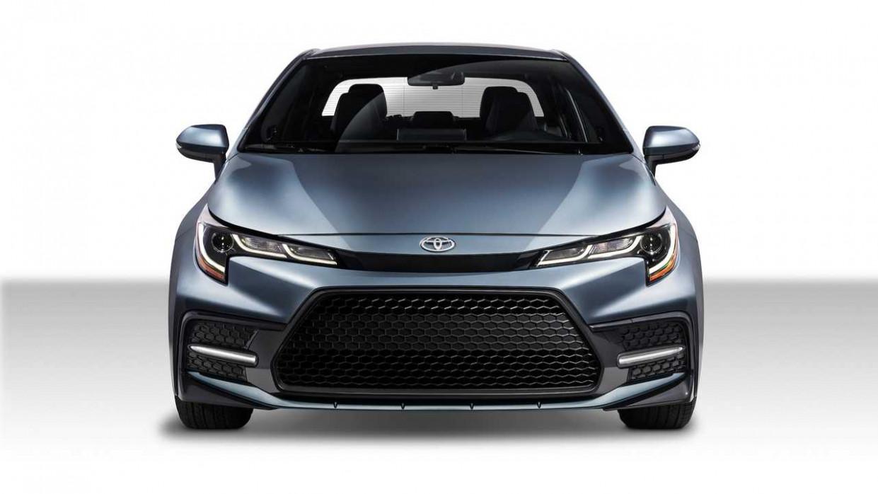 Speed Test Toyota Grande 2022