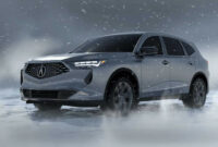 overview 2022 acura mdx hybrid