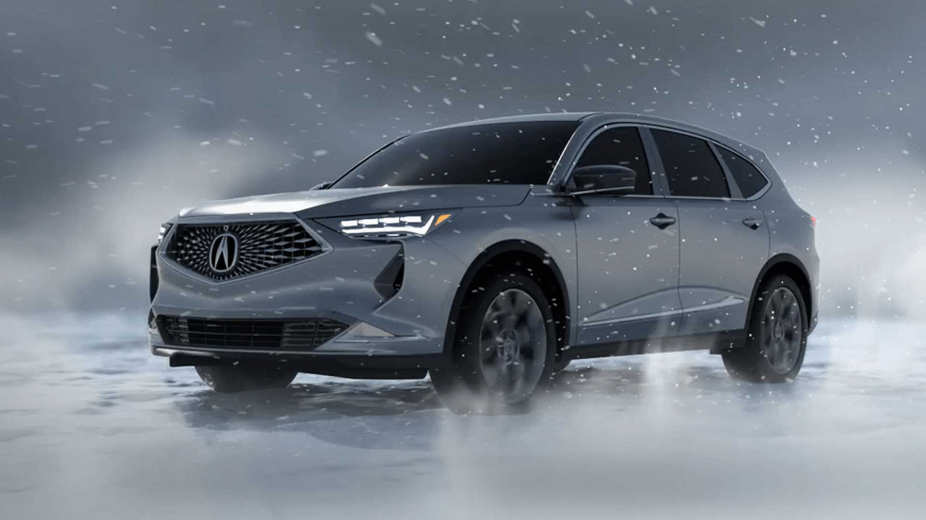 Concept and Review 2022 Acura MDX Hybrid