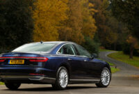overview 2022 audi a8