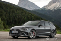 overview 2022 audi s4