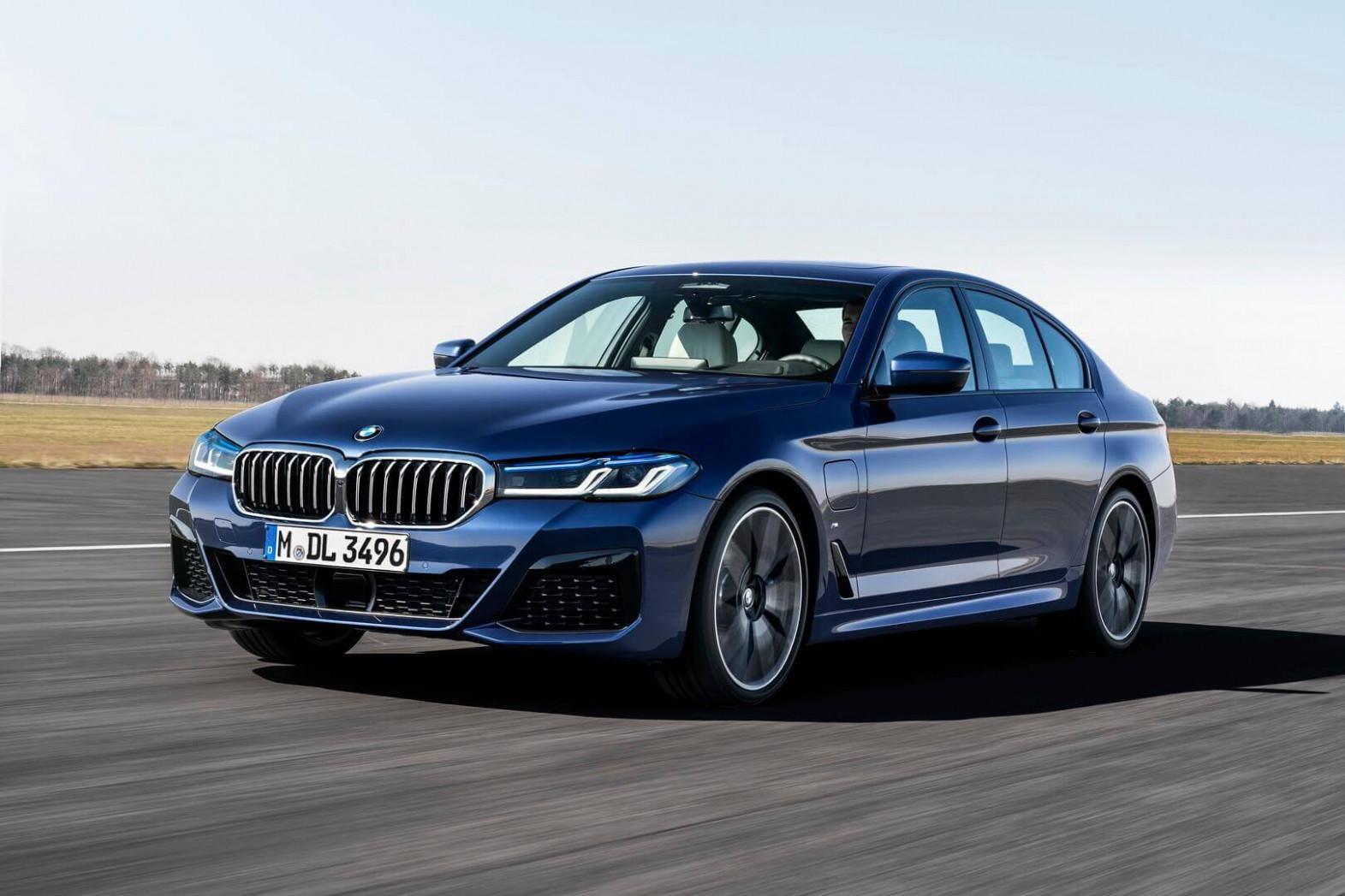 Reviews 2022 BMW 750Li Xdrive