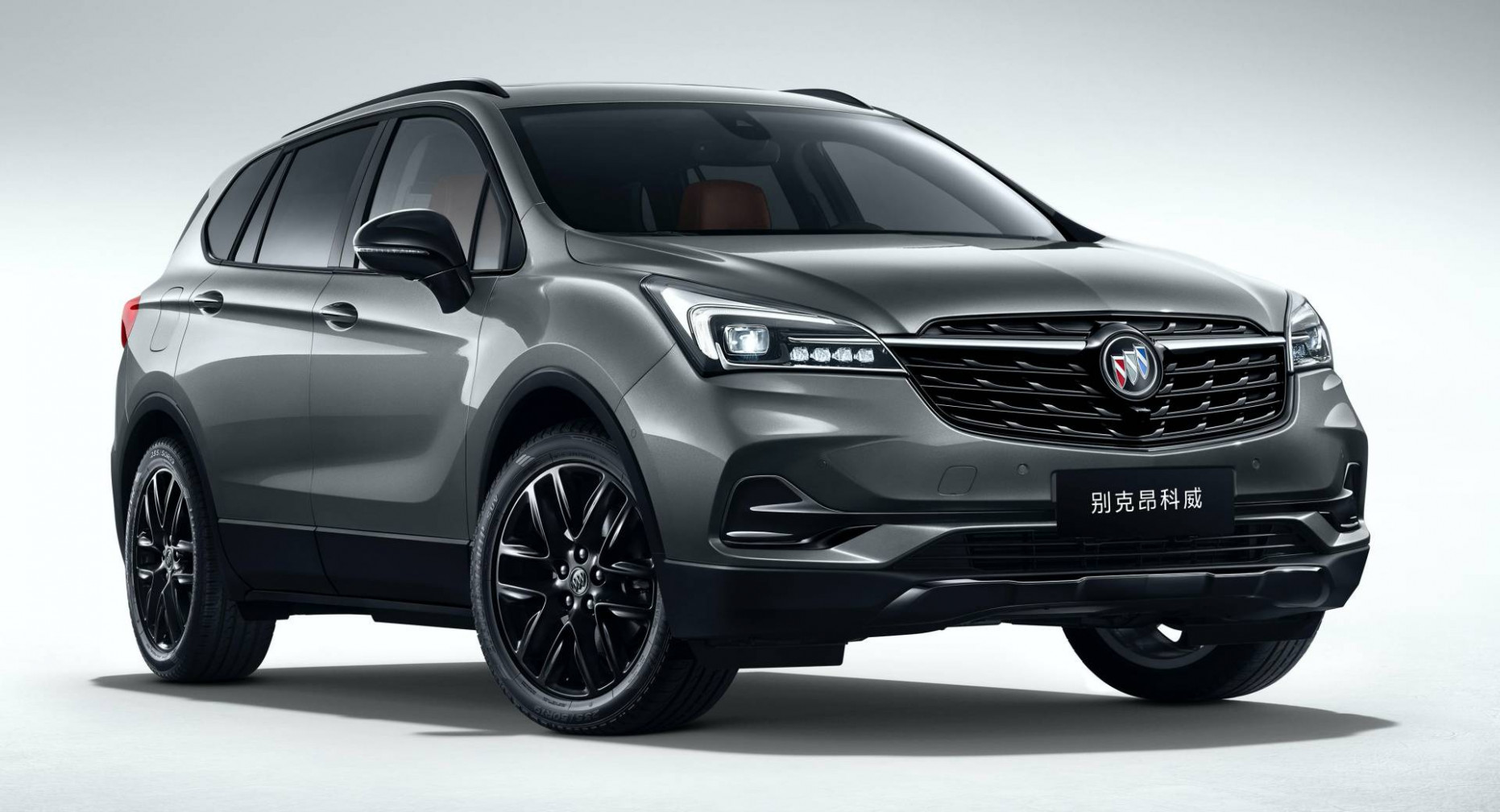 Price, Design and Review 2022 Buick Envision Colors