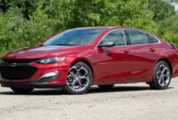 overview 2022 chevy malibu ss