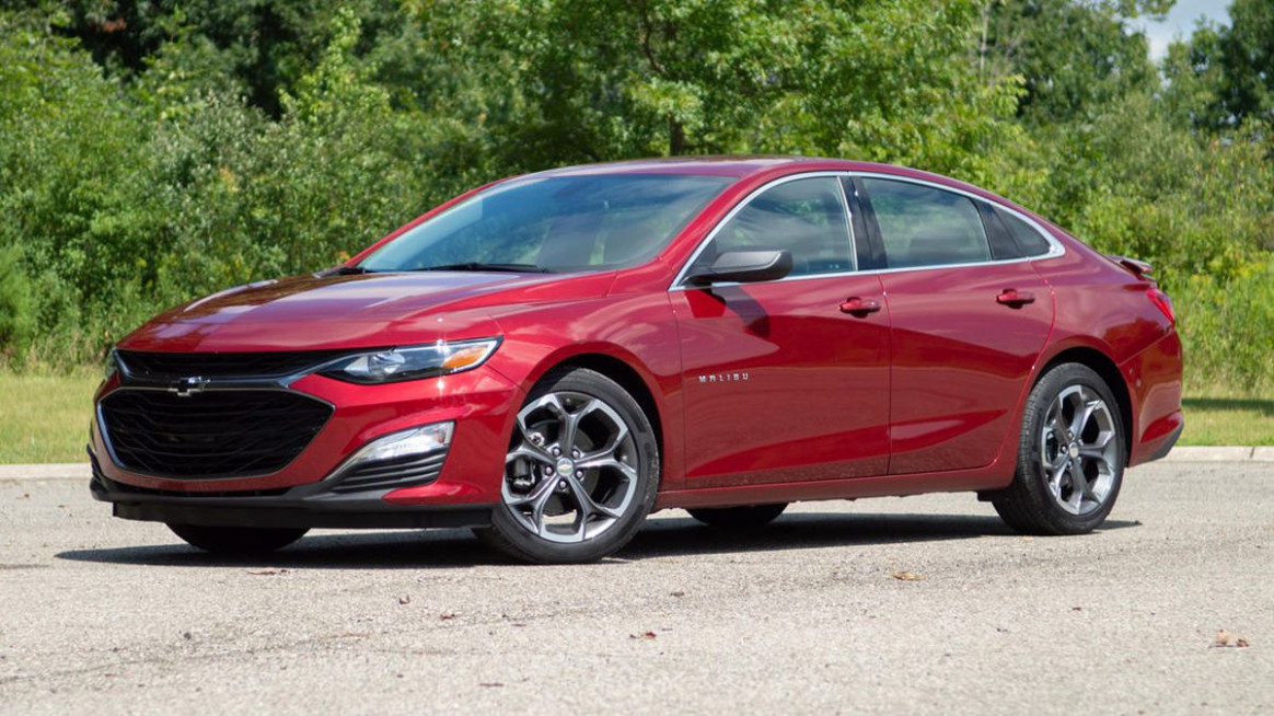 Release Date and Concept 2022 Chevy Malibu Ss