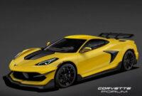 overview 2022 corvette z07