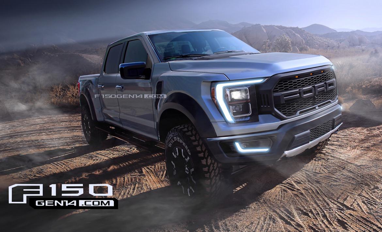 Spesification 2022 Ford Lobo
