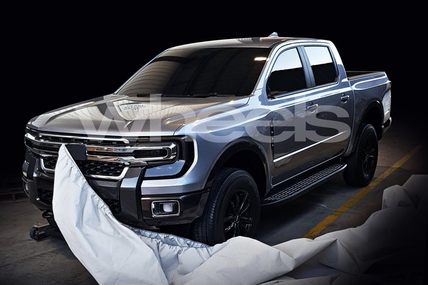 Specs and Review 2022 Ford Ranger Australia