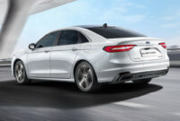 Price, Design and Review 2022 Ford Taurus