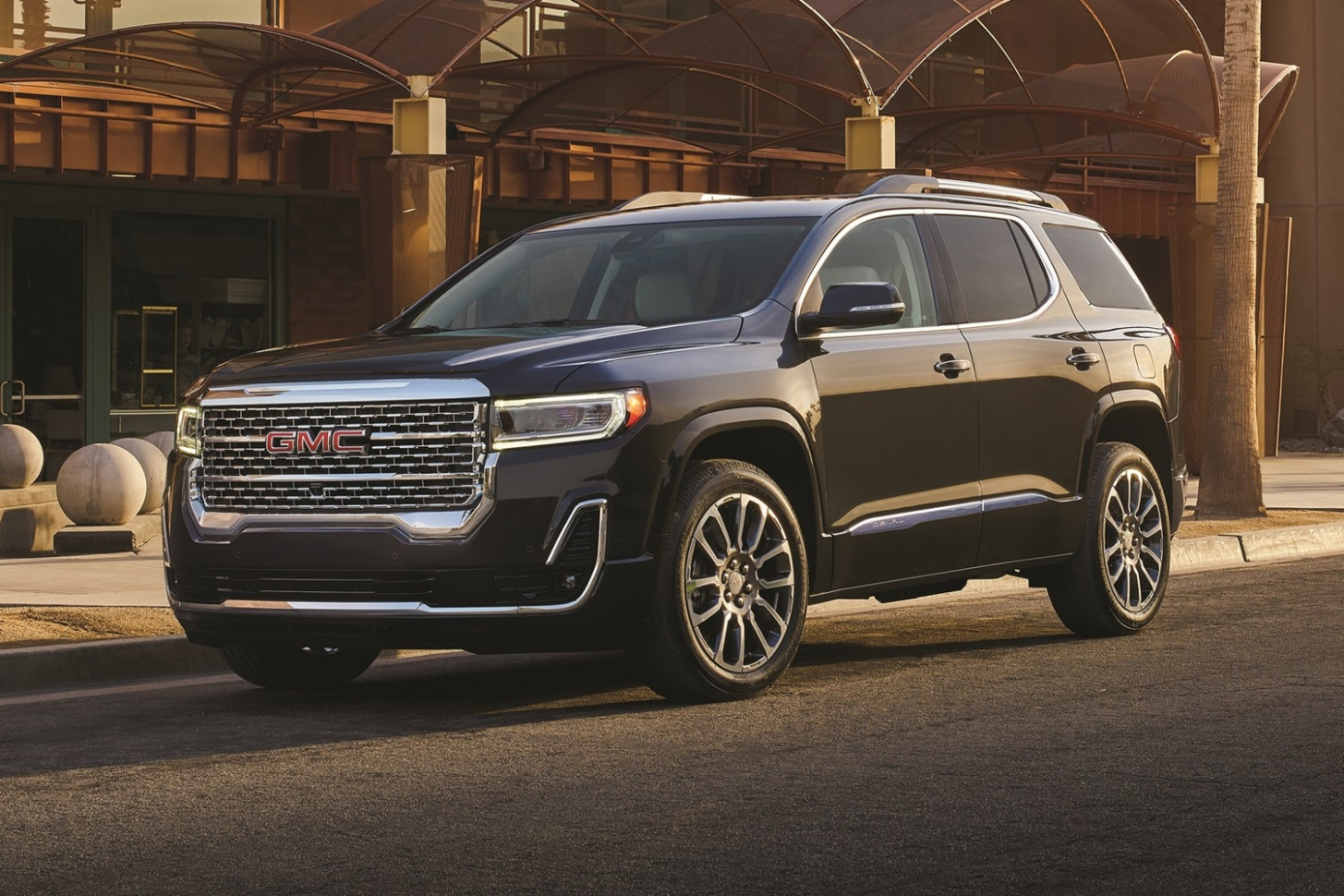 Price and Release date 2022 Gmc Acadia Changes