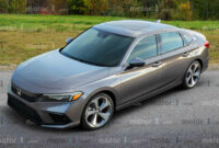 overview 2022 honda civic si