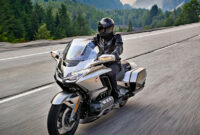 overview 2022 honda gold wing