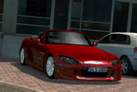 overview 2022 honda s2000