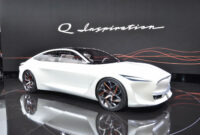 overview 2022 infiniti electric