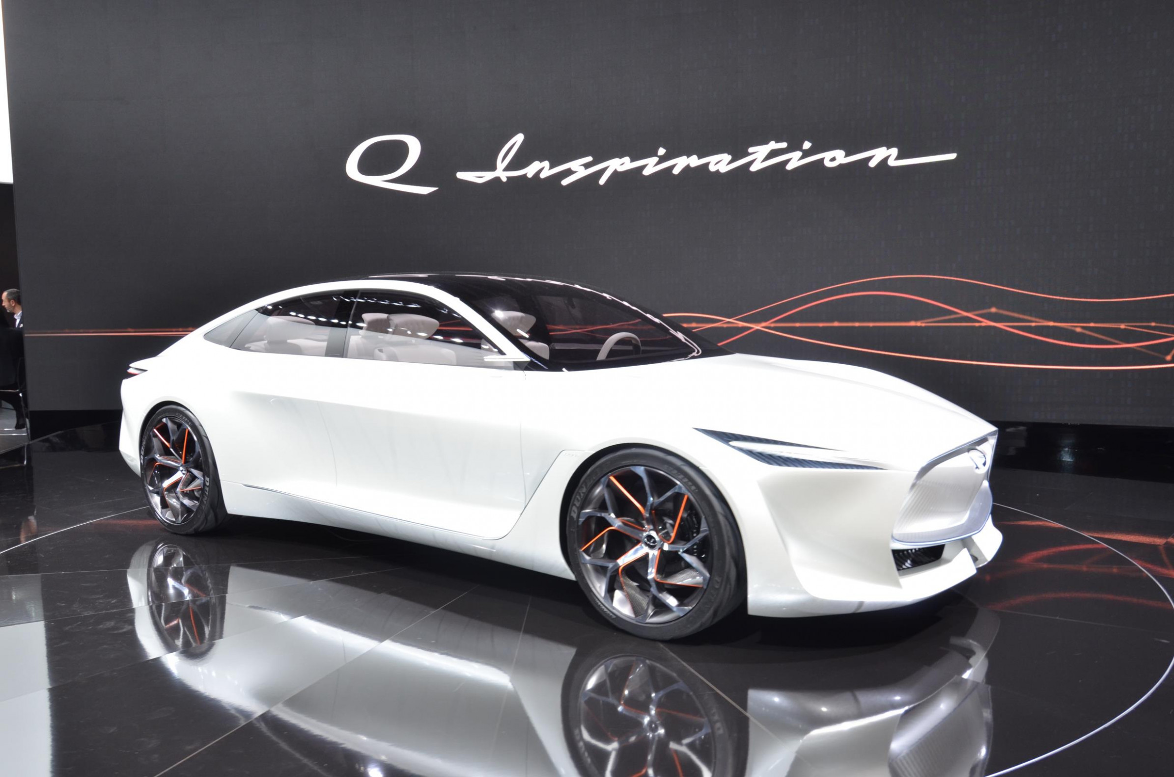 Review and Release date 2022 Infiniti Electric