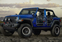 overview 2022 jeep wrangler jl release date