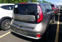 Spy Shoot 2022 Kia Soul Ev Availability