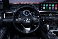 overview 2022 lexus rx 450h
