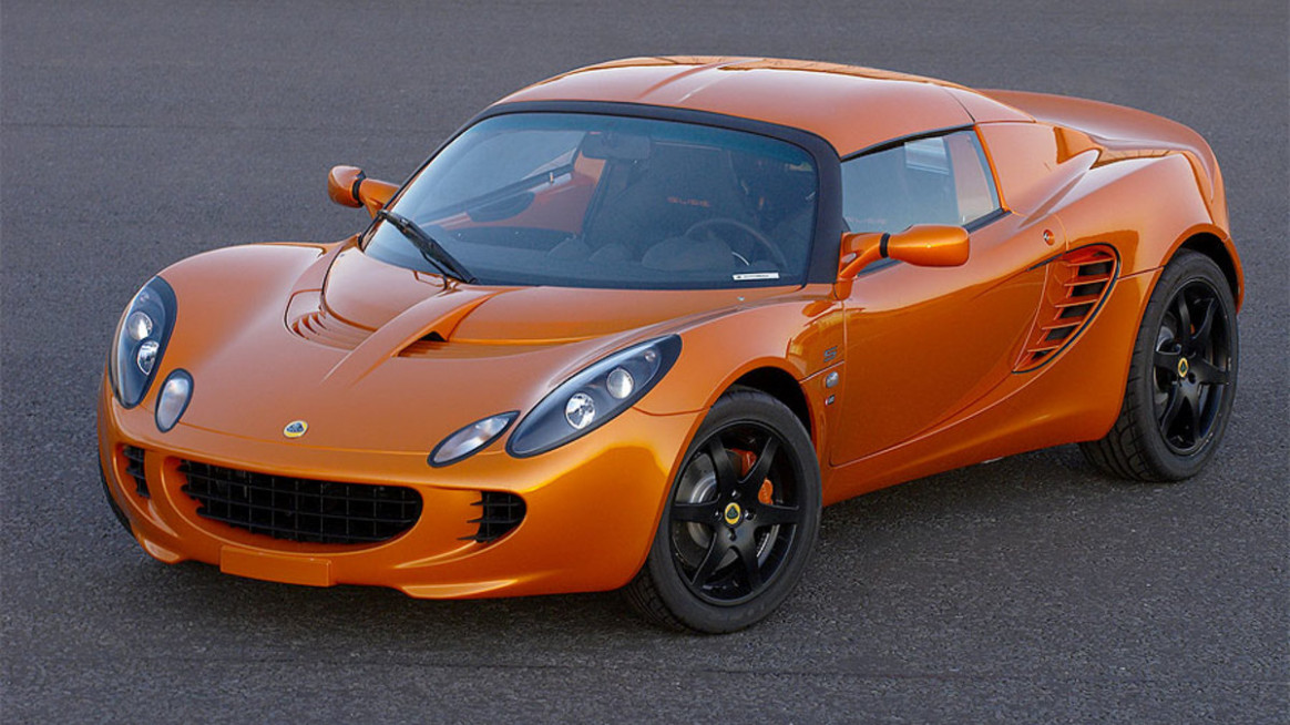 Price and Release date 2022 Lotus Elises