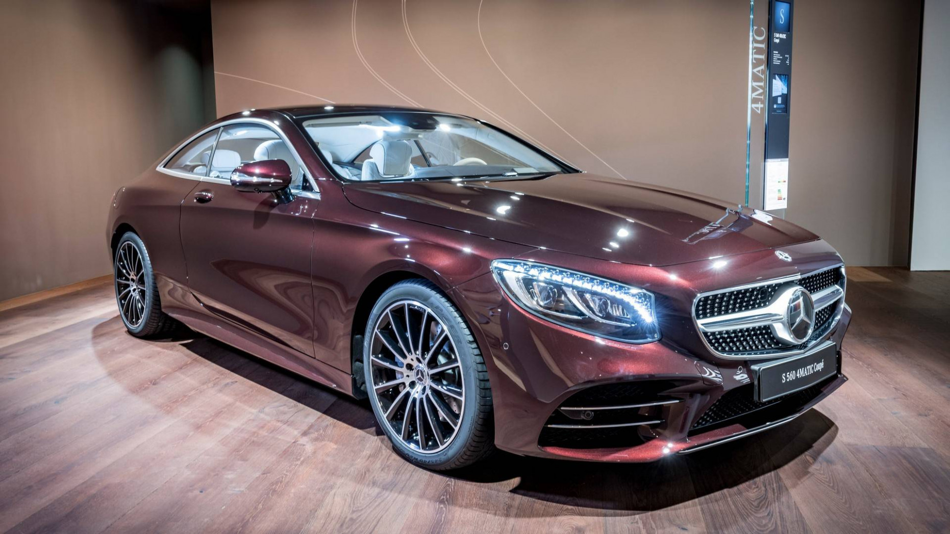 Performance and New Engine 2022 Mercedes-Benz S-Class