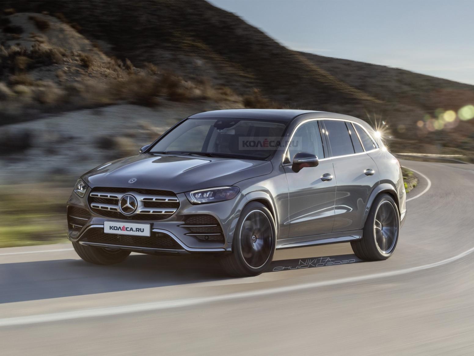 Engine 2022 Mercedes Gle Coupe