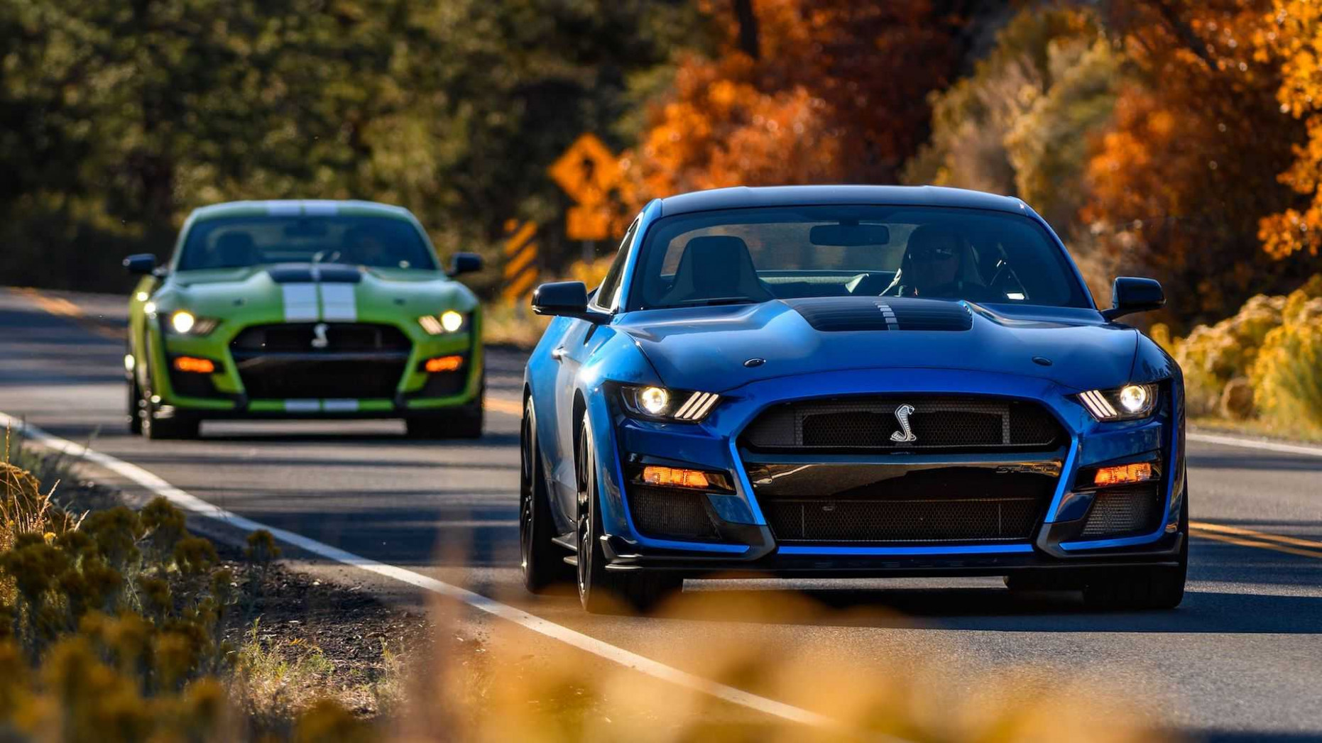 Price and Review 2022 Mustang Gt500