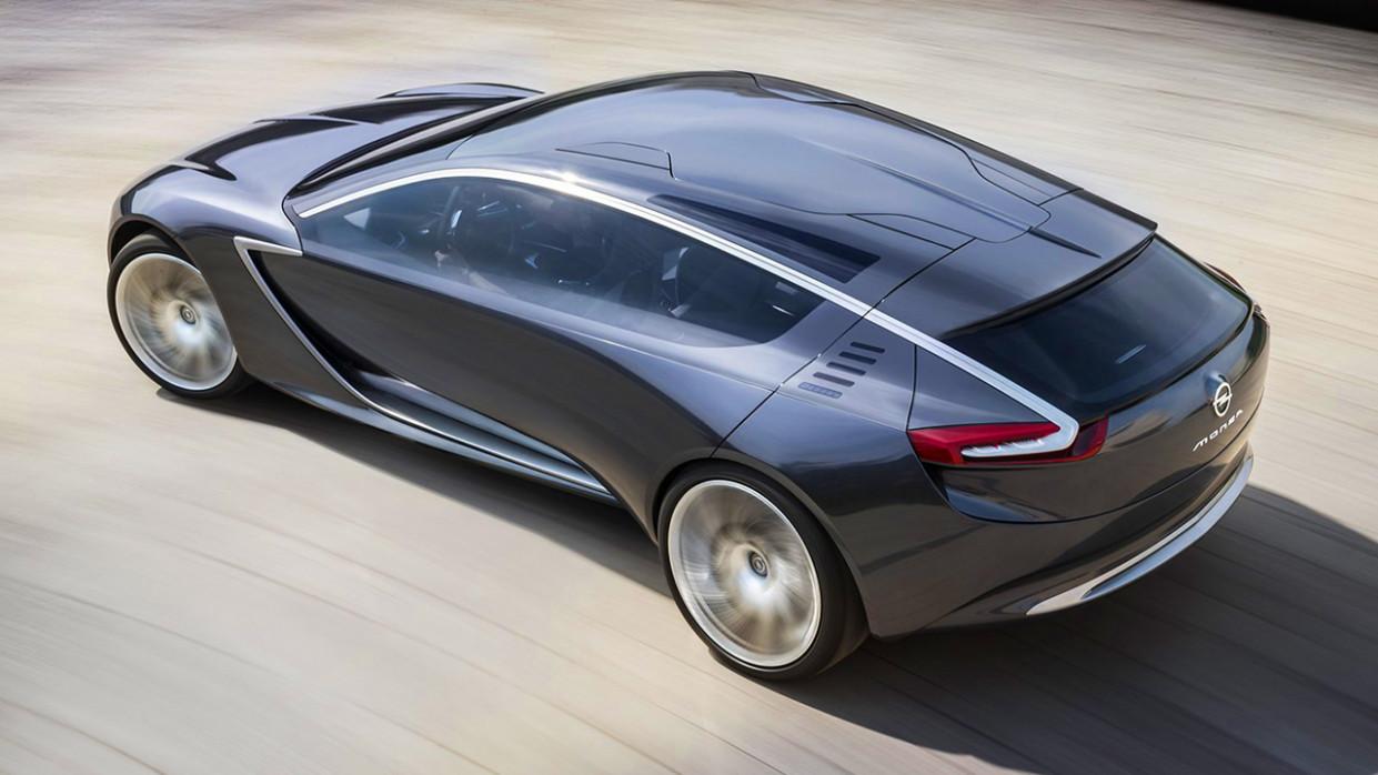 Reviews 2022 Opel Insignia