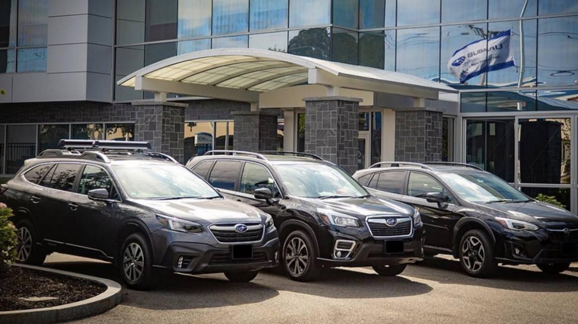 Images 2022 Subaru Crosstrek Hybridand