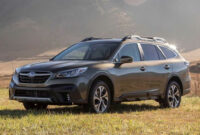 overview 2022 subaru outback release date