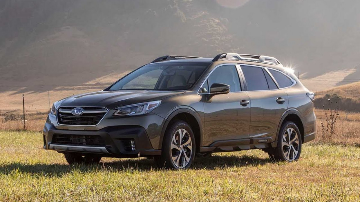 Performance 2022 Subaru Outback Release Date