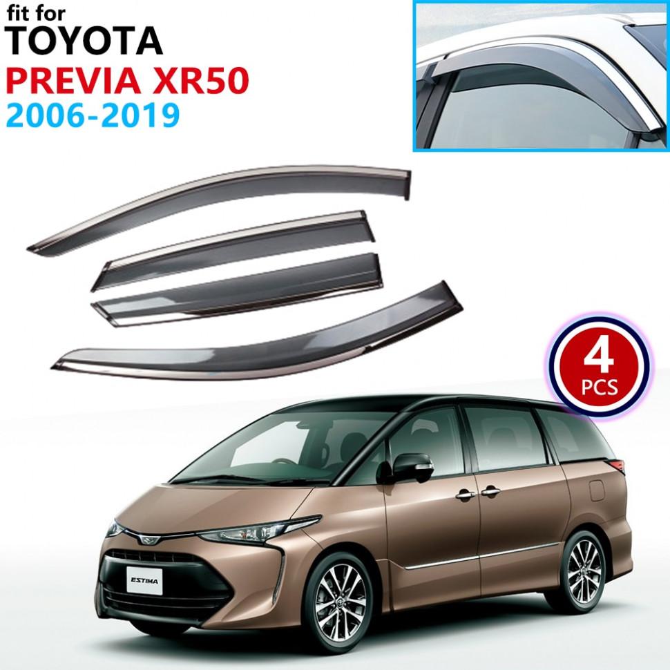 Overview 2022 Toyota Estima
