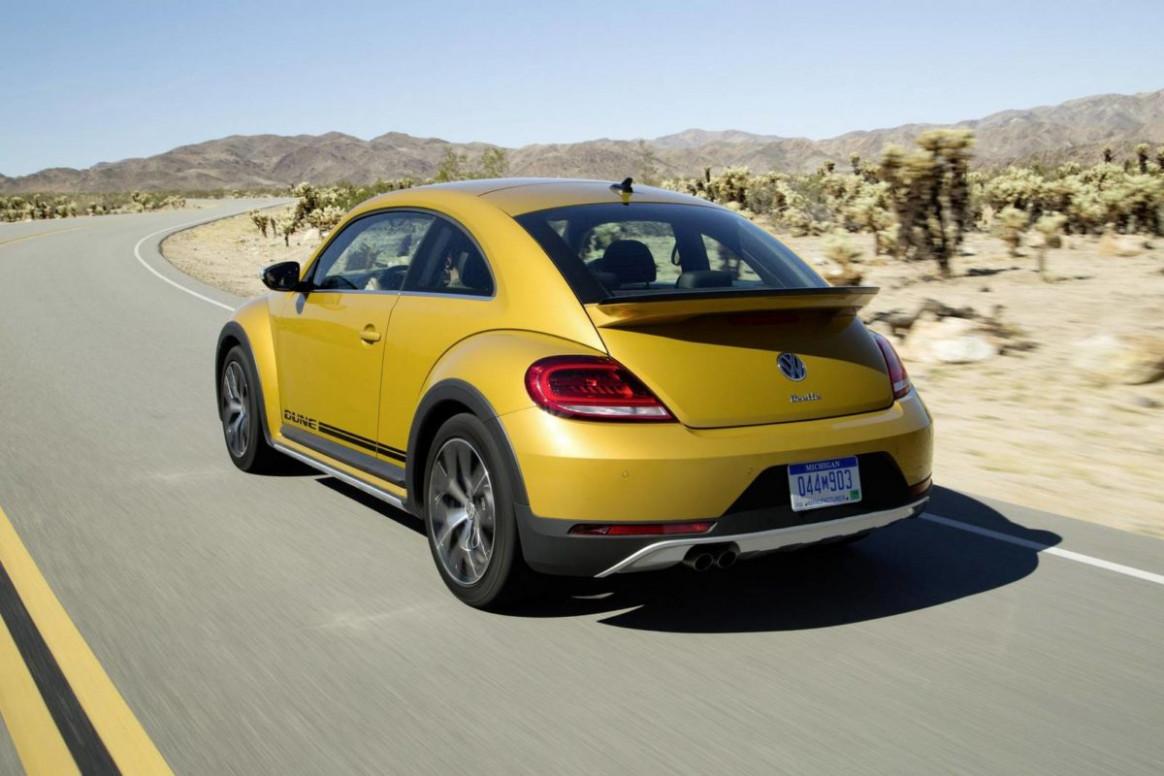 Photos 2022 Vw Beetle Dune